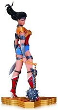 WONDER WOMAN Art of War statue~Tony Daniel~DC Direct~Justice League~NIB