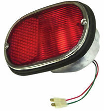 VW Bus Type 2 Left or Right Complete Tail Light Assembly 62-71  98-9514-B