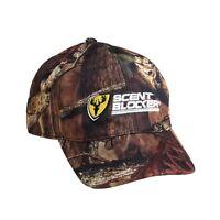 ScentBlocker XLT Ball Cap Hat with Trinity Mossy Oak Infinity Camo CAPXLTT