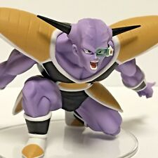 Dragon Ball Z GINYU figure Dramatic Showcase Banpresto Japan Authentic
