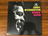 Jimmy Witherspoon - Evenin' Blues Analogue Productions (Revival Series) Vinyl LP