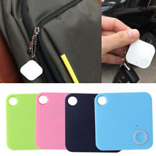 Portable Bluetooth Tracker Keyring Finder Locator Security Kid Pet Keychain Gift