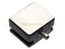 Adattatore slitta flash input contatto caldo, output PC sincro con base adesiva.