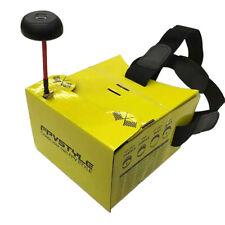 FPVSTYLE FPV Goggles Glasses for RC Drone Quadcopter Parts DUBAI World Drone