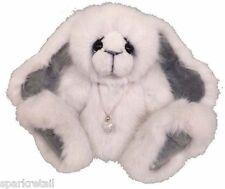 NEW Kaycee Bears MR JINGLE Soft Handmade - 11.5 Inch Toy Grade Plush Toy Rabbit