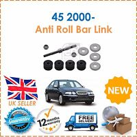 For Rover 45 1.4 1.6 1.8i 2.0 V6 02/2000- Front Anti Roll Bar Stabiliser Link