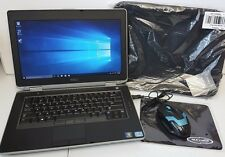 Dell Gaming Laptop Design/CAD i5 3.3GHz Turbo Nvidia 1GB Dedicated Graphics