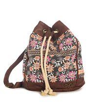 Rip Curl Flower Power  Ladies Bag in Black