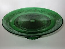 Green Sandwich Flashed Cake Stand
