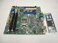 Dell Optiplex 7010 Motherboard  MT DT 0773VG GY6Y8 YXT71 0KRC95 + I/O Shield