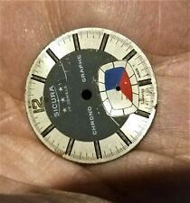 Regatta Yacht Chronograph Swiss Men's Watch QUADRANTE Sicura Breitling