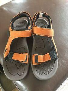 British Military Brand New Sandals Warm Weather size 10m/WALKING/HOLIDAY/TREKING