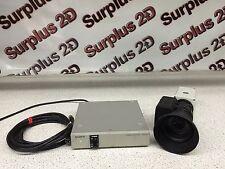 Sony CMA-D2 Camera Adapter & Video Camera DXC-950 & Zoom Lens VCL-712BXEA