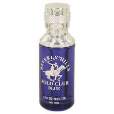 "(1) Beverly Hills Polo Club ""Blue"" EDT 1 Oz Spray (GREAT BUY)"