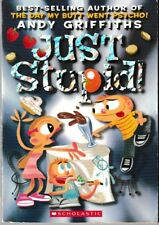 Just Stupid! - PB 1999 - Andy Griffiths - 9 Stupid Stories!