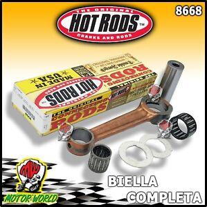 8668 Bielle Vilebrequin Hot Rods Pour KTM 200 MXC 1998 1999