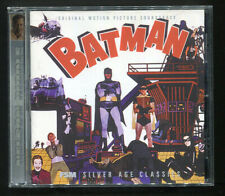 Batman (Original Motion Picture Soundtrack: Nelson Riddle) FSM Limited Ed 1/3000