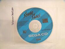 Sewer Shark (Sega CD, 1992) - disc only