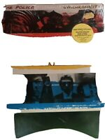 The Police Synchronicity LP Vinyl Album 1983 SP 3735