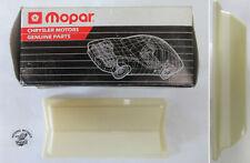 Mopar NOS 1961-65 Plymouth Dodge Chrylr B-C Body Interior Dome Lamp Lens 2166676