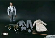 "1/6 BLACKHOLE -1940 WWII German Officer ""Fashion Set"" (BHT003)"
