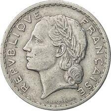 Monnaies de Paris en aluminium