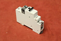 ETA 91H1220 1 Pole 20A 240/415V Circuit Breaker Electric Power Outlet Used