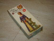 Vintage 1974 Airfix 1/12 scale Famous Women of History Model Kit-Anne Boleyn