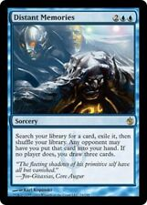 Mirrodin Besieged ~ DISTANT MEMORIES rare Magic the Gathering card