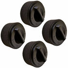 4x HQRP Inner  Outer Filters for Bissell PowerForce 23T7V 23T75 23T76 23T78