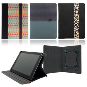 Mycase Adjustable Executive Folio Case Cover For AMAZON KINDLE FIRE Tablets