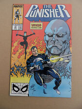 Punisher (vol 2) 22 . Marvel 1989 . VF