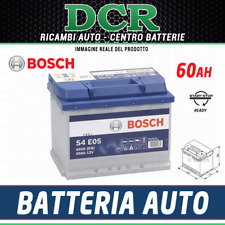 Batteria auto BOSCH 0092S4E051 START-STOP EFB 12V 60AH 640EN S4 E05