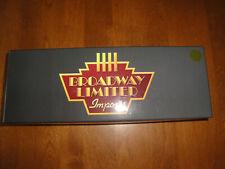 Broadway Limited 3076 N Scale Paragon 2 DCC M1B 4 8 2 #6704 PRR Pennsylvania