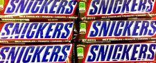 Snickers Original 36ct Candy Bar - Peanuts, Caramel, Nougat - FREE SHIPPING