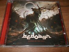 "BEDOWYN - ""Blood of the Fall"" CD BARONESS ORANGE GOBLIN"