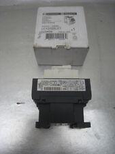 NEW  Schneider Telemecanique LC1D326LE7 Square D Contactor