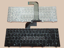 NEW FOR Dell Inspiron 14R 5420 SE 7420 14 3420 M421R Keyboard Spanish Teclado