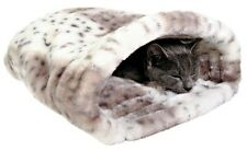Cushy Cat Kitten Play Bag Or Bed For Cats Kittens