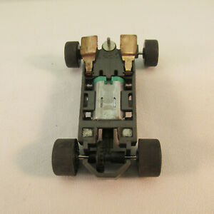 AURORA TOMY AFX 1 MEGA G+ 1.5 SHORT WHEELBASE CHASSIS ~ EXC COND