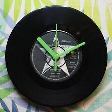 "Ringo Starr ""You're Sixteen"" Retro Chic 7"" Vinyl Record Wall Clock"