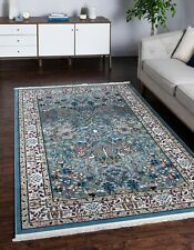 3 X 5 area rug in Polypropelene and Rayon