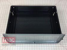 New listing Genuine Oem Frigidaire Range Utility Drawer & Liner 316408705 316403200
