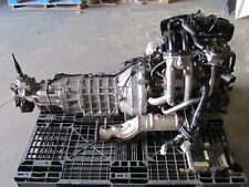JDM 04-08 Mazda RX8 SE3P 1.3L 4 Port 13B Renesis Rotary Engine 5 Speed Trans