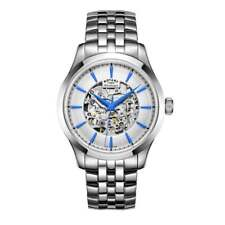 Rotary Gents Rotary Mechanique Stainless Steel Bracelet Watch