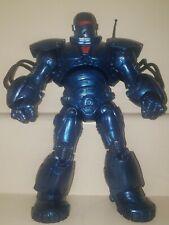 Marvel Legends Iron Monger BAF Complete