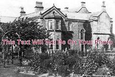YO 1843 - Thorpe Hall, Whorlton, Yorkshire c1906 - 6x4 Photo