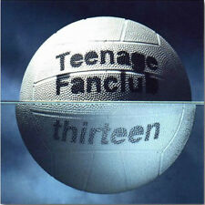"TEENAGE FANCLUB THIRTEEN ALBUM PRESALE LTD VINYL LP + BONUS 7"" REISSUE OUT 10/8"