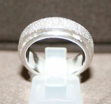 Schöner Design 925er SILBERRING Sterling Silber