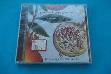 "LOREENA Mc KENNIT ""A WINTER GARDEN "" five songs for the season CD 1995 Q R SEALE"